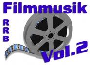 RRB-Filmmusik Vol. 2
