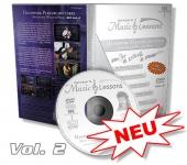 "RML - ""Handwerk Plektrumgitarre"" - DVD 2 (Upgrade)"