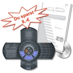 "RML - ""Aktie Grau"" + JamtrackS.de"