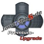 """JamtrackS.de - Premium-Upgrade"""" (dauerhaft)"""