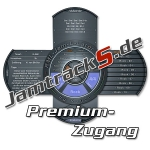 """JamtrackS.de - Premium-Zugang"""" (dauerhaft)"""