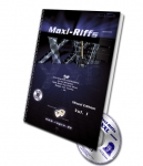RML - Maxi-Riffs XXL Mixed Edition Vol.-1