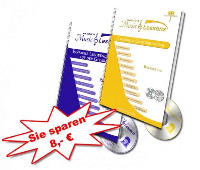 """RML - """"Aufbau-Bundle"""""""