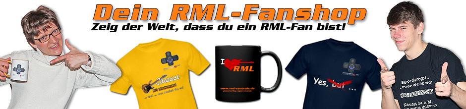 Dein RML-Fanshop